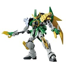 HGBD Gundam Build Divers Gundam Sieen Altron 1/144 Scale Gunpla From japan F/S