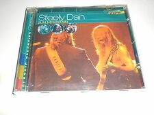 CD STEELY DAN - SUN MOUNTAIN -AUTO PILOT SERIES 1999 VG+/NM