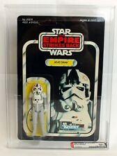 1980 Vintage Kenner Star Wars ESB AT-AT Driver 41 Back-E AFA 80 (C80 B85 F85) #1