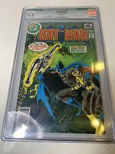 Batman #311 (May 1979, DC) CGC Qualified 9.8