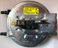 Tridelta PPS10032-3064 Furnace Air Pressure Switch 67K2701