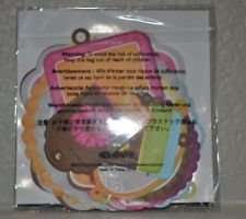 Creative Memories Power Palette Embellishments, Simply Beautiful Paper Tags