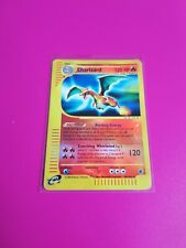 Pokemon Charizard Reverse Holo Rare Expedition 40/165 Lightly Played