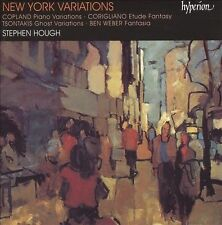 New York Variations / Various, , New Import
