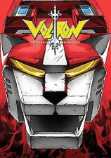 Voltron: Defender of the Universe - Collector's Edition 4 (Brand New 3-Disc Set)