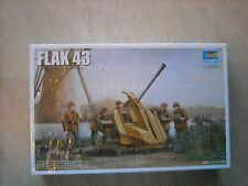 Trumpeter 1/35 -artillery- FLAK 43