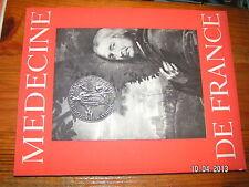 !, Medecine de France n°80 Rovamycine & Pneumopathies Van Gehuchten  FAC Louvain