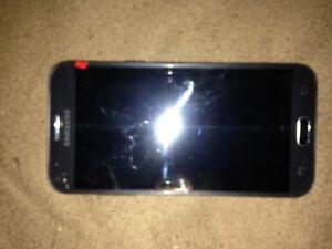 Samsung Galaxy J3 Prime SM-J327W Unlocked 16GB New