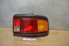 1990-1991 Mazda Protege Right Pass oem tail light 63 1E6
