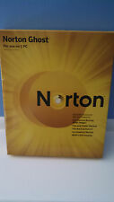 Norton Ghost 15 15.0 Full Version CD & Product Key