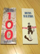 The Boston Marathon:100 Years of Blood, Sweat, and Cheers Boston Strong