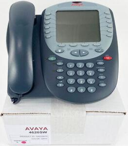 Avaya 4620SW IP Phone (700259674) - Refurbished - Bulk