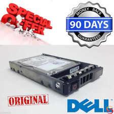 """Dell 1000 GB (1 TB) 7200K 3Gb/s 3.5"""" RPM (SATA) Unidad De Disco Duro De Intercambio en Caliente"""