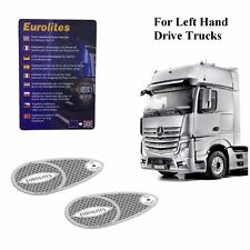 Truck Headlight Beam Deflectors Headlamp Converters for Left Hand Drive Lorries