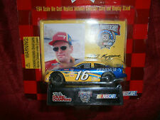 RACING CHAMPIONS TED MUSGRAVE #16 RACING  50th ANNIVERSARY 48-98