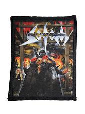 Sodome-patch écusson-Masquerade dans Blood 9x11cm NEUF