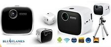iCODIS CB-100 Mini Projector Android installed Pico OS DLP WiFi Bluetooth