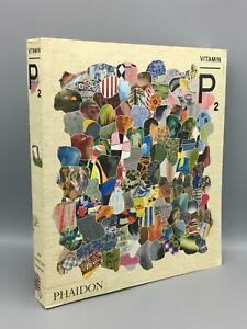 Schwabsky, Barry; Vitamin P2: New Perspectives in Painting; Phaidon Press; Pape