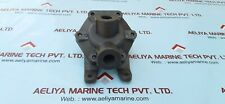 """Wabco fluid p52935-6 quick release valve for 3/4"""" inline piping"""