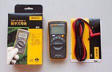 US Ship Fluke 101 Pocket Digital Multimeter Meter smaller than Fluke 17B no Amp