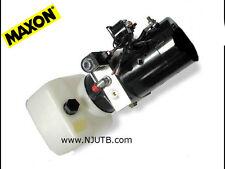 Maxon 12V DC Power Unit Gravity Down - 280610-01 Pump & Motor Truck LiftGate
