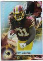2015 Topps Platinum Rookie Refractor RC #111 Matt Jones Redskins