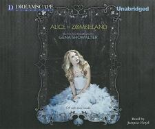 Alice in Zombieland (White Rabbit Chronicles) by Showalter, Gena