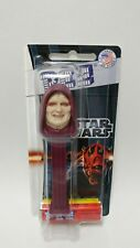 Star Wars Candy Pez Dispenser Emperor Palpatine (Sealed)
