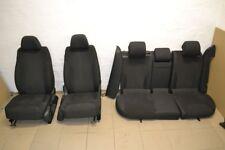 Original VW Passat 3C B6 Sitzausstattung Stoff Sitze für Variant