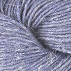 Berroco ::Cambria 7924:: baby alpaca linen yarn Damson