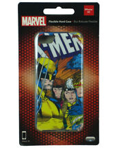 X-Men Jim Lee iPhone 5c Flexible Hard Case Satin Grip Fitted Marvel Comics New