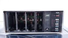 JVC BATTERY CHARGER AA-P47U, VIDEO STUDIO 12V 4A Professional