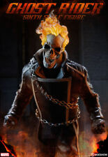 Sideshow Ghost Rider Marvel Toys Sixth Scale Action Figure 100385 IN STOCK