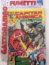 Capitan America E I Vendicatori N.14 - Marvel Star Comics Buono