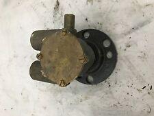 Johnson water pump 1C-24228-1