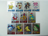 POKEMON MEIJI JAPANESE PROMO 2001 HOLO [ LOT 11 CARDS  ] PIKACHU ENTEI RAIKOU