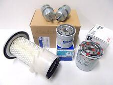 Filter Kit for Kubota G1800 G1800S G1900 G1900S G2000 Eng.D722 Air Oil Fuel HST