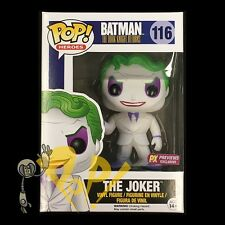 Funko THE JOKER Dark Knight Returns PX Vinyl Figure PREVIEWS EXCLUSIVE!