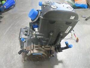 EB767 2018 18 HUSQVARNA 401 VITPILEN ENGINE MOTOR 1098 KM/ 683 Miles