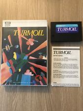 Full msx turmoil french rare vf