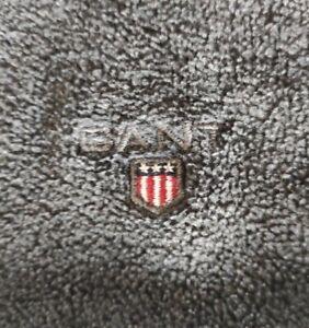 ### Reduziert  ### Gant Schal Tuch grau schwarz