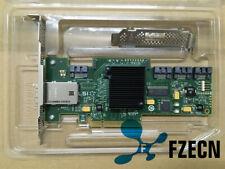 IBM 46M0907 46M0908 PCI-E 6Gb SAS Raid Controller Card = LSI 9212-4i4e