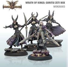 Wrath of Kings House Goritsi Zeti Box #1 (14) (WOK05003)