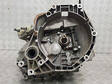 Boite 5 vitesses Fiat Grande Punto / Evo - 1.3Mjtd 75ch 199A2000 - 146 232km