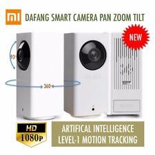 Xiaomi Dafang Smart HD 1080p WiFi IP Wireless Nanny Spy Camera REmote Viewing