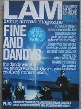 The Dandy Warhols – Muse - LAM – November 2003