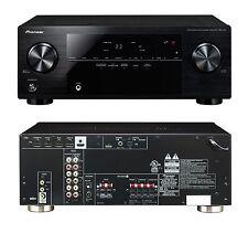 Pioneer VSX-321 Home Cinema Audio Video 5.1 DTS HD 3D AV Receiver 5x HDMI,FM,ARC