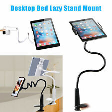 Hot Flexible Desktop Bed Lazy Holder Mount Stand for Tablet iPad 234 Universal