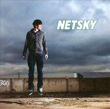Netsky by Netsky (CD, May-2010, Redeye Music Distribution)