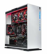 SkyTech Omega Gaming Computer Desktop PC Intel i7-7700K 4.2Ghz, GTX 1080 8GB